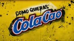 Los energeticos de Cola Cao