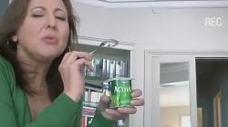 Carmen Machi nos muestra su experiencia con Activia de Danone