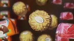 Lo mejor de Ferrero