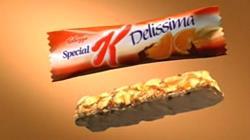 Special K Delissima, un capricho que cuida tu linea