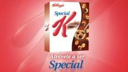 No te saltes tu cena, disfruta Special K