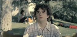 El chico que no pidió patatas en su Mcmenu de Mcdonals