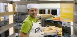 El nuevo Triple Cheese Kebab de Pans & Company esta que cruje