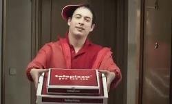 La locura de las rebajas llega a Telepizza