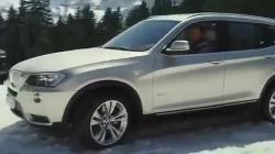 Disfruta y llena tu vida de infinitas experiencias, con el nuevo BMW X3