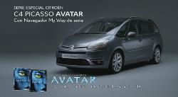 La locura desencadenada por Avatar llega a Citroen
