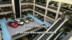 Mundiauto, el Centro Comercial del vehículo de ocasión