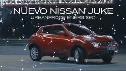 Nissan Juke, el primer crossover pequeño