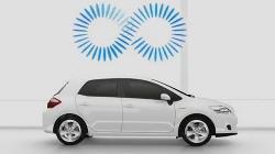 Conduce tu energía, con el nuevo Toyota Auris Híbrido HSD