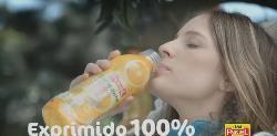 Pascual solo zumo 100 %, no se puede ser más zumo