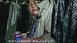 Date bombo con Pepsi