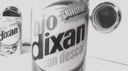Bio Dixan con Descal, acaba con la cal en el agua