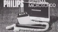 Philips Microsurco te da el mejor afeitado