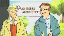 Gestores Administrativos, garantía profesional