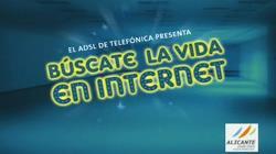 Buscate la vida e Internet con Telefonica