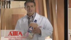 Don Limpio limpieza + cuidado madera, tu madera como nueva