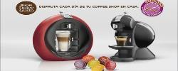 Disfruta del mejor café que te puedes tomar en casa