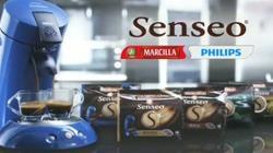 Philips y Marcilla se unen para crear Senseo