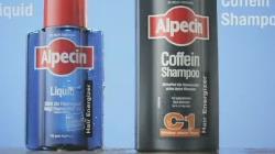Alpecin, el mejor remedio contra la caída del cabello
