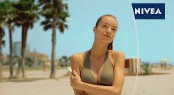 Broncéate mas rápido y siéntete bien con Nivea Sun Protect & Bronze