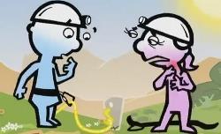 Strepsils, primeros auxilios para las irritaciones de garganta