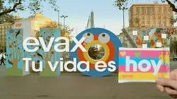 Consigue regalos con Evax