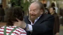 Bud Spencer golpea de nuevo con Bancaja