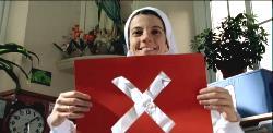 """Marca la """"X"""" en tu declaración de la Renta a favor de la Iglesia"""