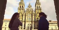 Ahora es cuando, Galicia es donde