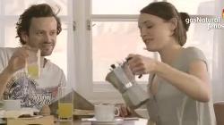 """Gracias a Gas Natural Fenosa, """"La felicidad se genera en casa"""""""