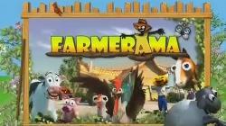 Farmerama, la granja mas disparatada del mundo