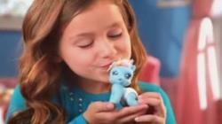 My Little Pony te trae sus nuevos bebes para que los cuides