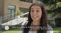 Nuevos Pokémon Heart Gold y Pokémon Soul Silver para Nintendo DS