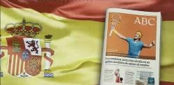 Consigue la bandera de la Selección Española y el mejor cine de hoy, con ABC