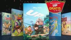 Hazte con todos los comics de Disney que te regala El País