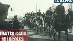 La razón te regala grandes documentales sobre la guerra civil española