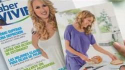 La revista Saber Vivir, te regala el libro de los alimentos de Saber Vivir