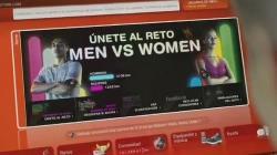 Nike enfrenta a hombres y mujeres, en su nueva campaña mundial