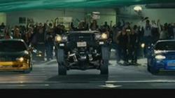 Fast and Furious: Aun mas rápido ( A todo gas 4 )