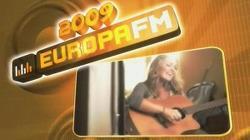 Europa Fm recopila los mejores éxitos del pop rock en 2009
