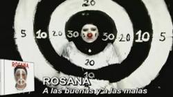"""""""A las buenas y a las malas"""", lo nuevo de Rosana"""